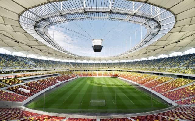 Arena Naţională i Bukarest